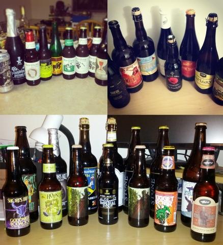 Das Ale Haus Beer Porn