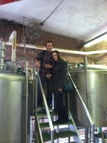 River Horse Brewery Tour
