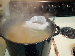Boiling Wort Hop Additions