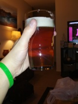 Franklin IPA