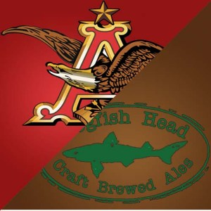 Anheuser Busch Dogfish Head