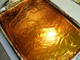 Cooling Belgian Candi Sugar