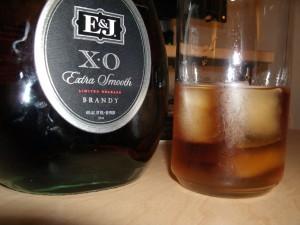 E&J XO Brandy