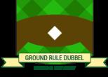 Ground Rule Dubbel