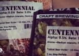 Centennial Hops